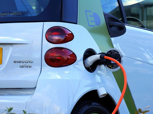 Featured Article: Charging Electric Vehicles – What You Need to Know