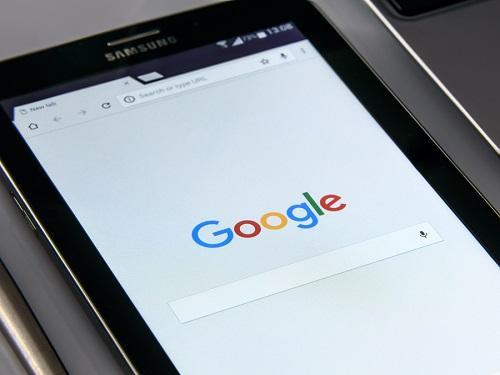 Tech News : Google Risks Lawsuit Over Market Monopoly